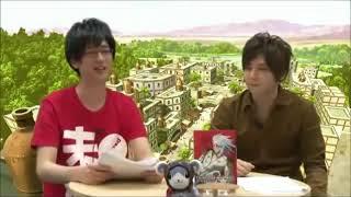 「イク生!」PR(江口拓也&梶裕貴)part 1―2 江口拓也 検索動画 31