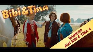 BIBI & TINA 4: Tohuwabohu Total - Wunder - das offizielle Musikvideo