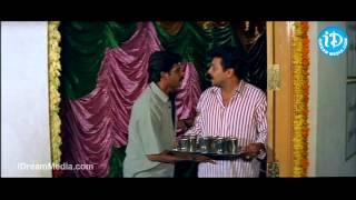Ammayi Kosam Movie - Sai Kumar, Goutham Raju Fight Scene