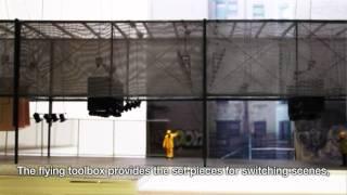 Lab Design: Building The Bmw Guggenheim Lab