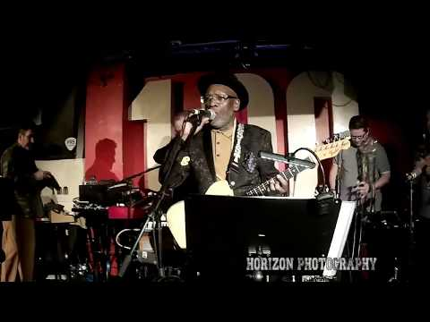 The Specials, Nite Club, Live at the 100 Club, 01.02.19