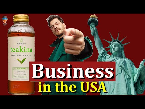 Çağatay Ulusoy expands tea business in the USA