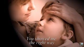 Mother of mine - Jimmy Osmond (with lyrics)