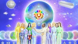 arcturians channeling