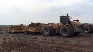 The Ultimate Scraper Tractor Video