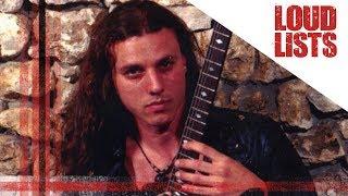 10 Unforgettable Chuck Schuldiner Moments Mp3