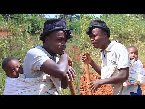 you must laugh . Nudaseka turakwishyura : Wamuhanzi uririmba ahetse umwana aradusekeje imbavu ziratu