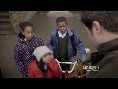 Catastrophe Trailer (HD) Rob Delaney