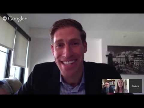Global Hangouts: Live - Social Change How-to