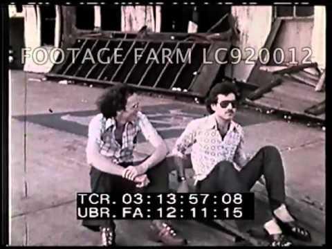 Greenwich Village 1970s - LC920012 02 | Footage Farm
