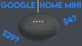 Apple Sheep Reviews Google Home Mini