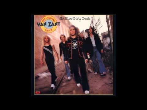 Johnny Van Zant - Coming Home