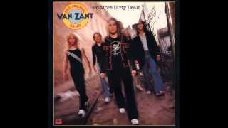 Johnny Van Zant - Coming Home [HD] (Album Version)