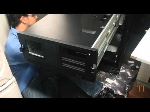 IBM Tower To Rack Conversion Kit