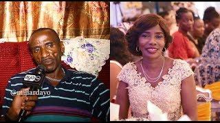 """Baba Diamond Kafunguka ishu ya Mama Diamond kuolewa """"Msiniingilie na mama Diamond"""""""