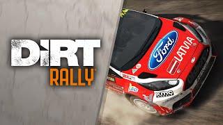 DiRT Rally Dev Diary [FR]