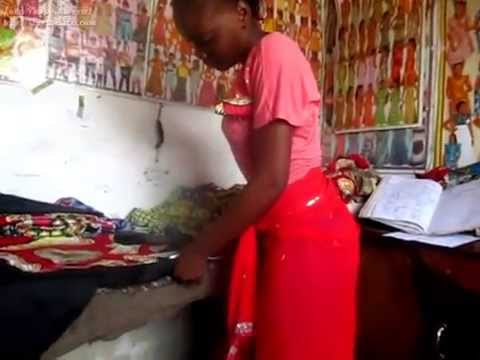 Sewing Business in the Democratic Republic of the Congo