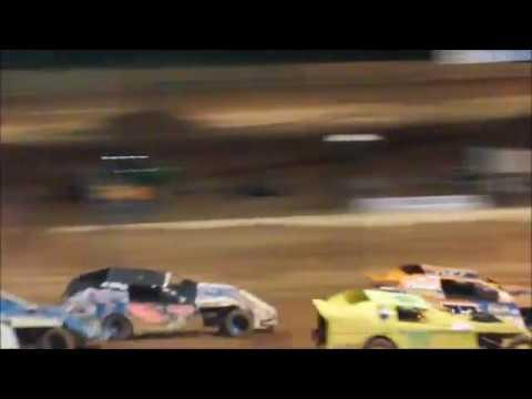 Modified Heat Race Fowler 4 22 17 Southern