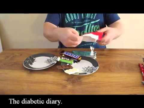 Can a diabetic eat chocolate