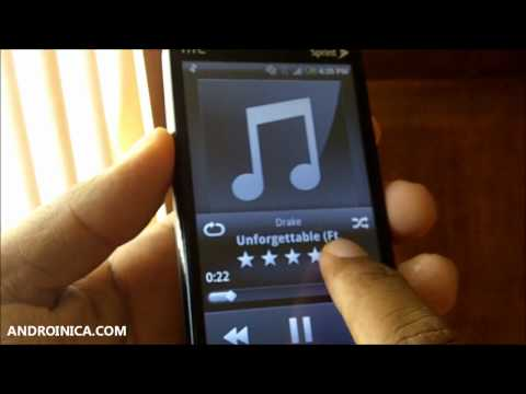 DoubleTwist Player for Android (Android App Reviews)