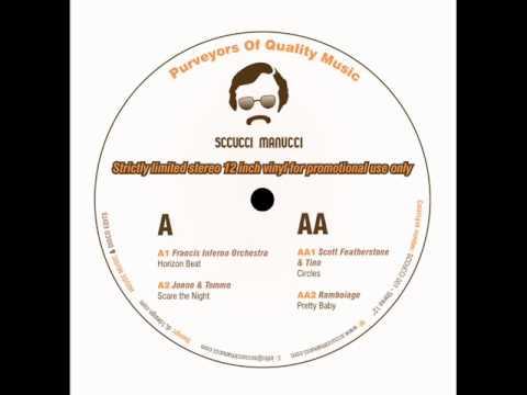 Francis Inferno Orchestra - Horizon Beat (Sccucci One - SCCUCCI001)