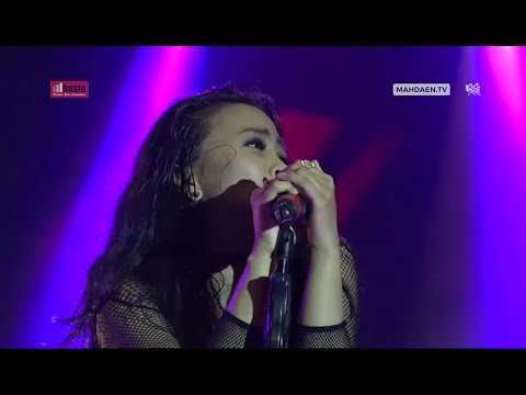 Kotak - Dalam Rangka HUT Wonosobo Yang Ke 192 Live Di Alun-alun Wonosobo (2017)