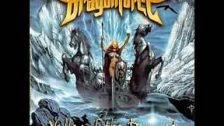 DragonForce-Valley of the Damned lyrics