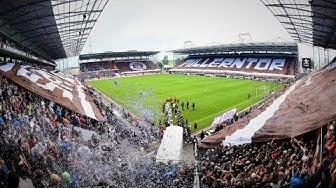 St. Pauli Ultras : Seit klein auf stehe ich am Millerntor