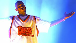 DMX - We Right Here