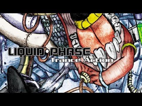 Liquid Phase - Liquid Drops
