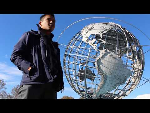 Offwhyte - Brooklyn-Queens (Official Music Video)