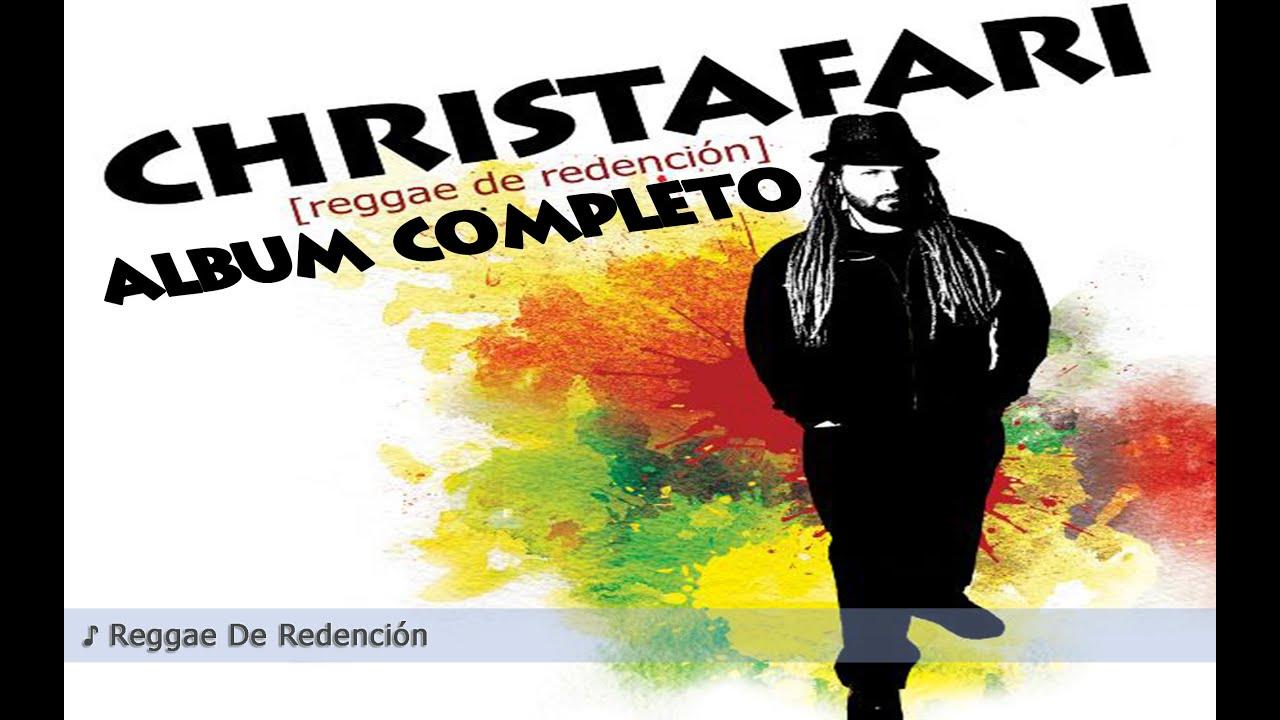 disco de christafari reggae worship