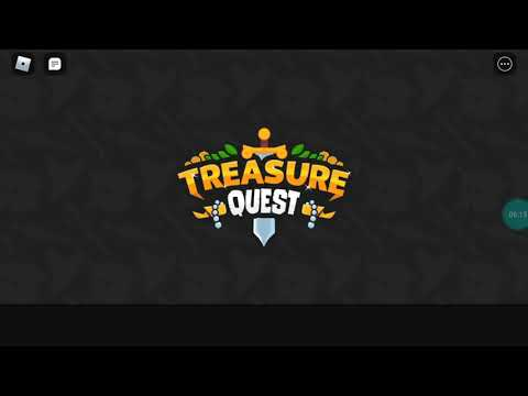 Treasure quest but i get scammed (i might never play treasure quest again because of this)  