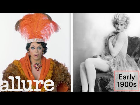 """RuPaul's Drag Race"" Cast Explains The History of Drag Culture 