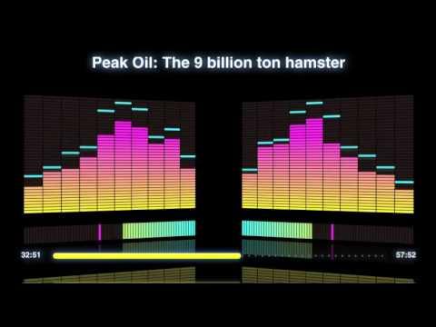 Peak Oil: The 9 billion ton hamster