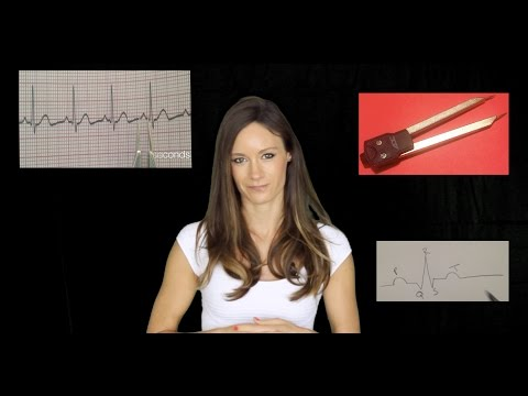 EKG Tips!