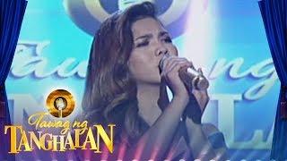 Video Tawag ng Tanghalan: Remy Luntayao | Gaano Kadalas Ang Minsan (Day 5 Semifinals) download MP3, 3GP, MP4, WEBM, AVI, FLV November 2017
