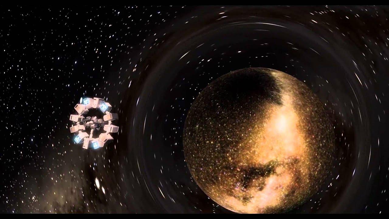 Movie Wormhole