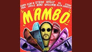 Play Mambo (feat. Sean Paul, El Alfa, Sfera Ebbasta & Play-N-Skillz)