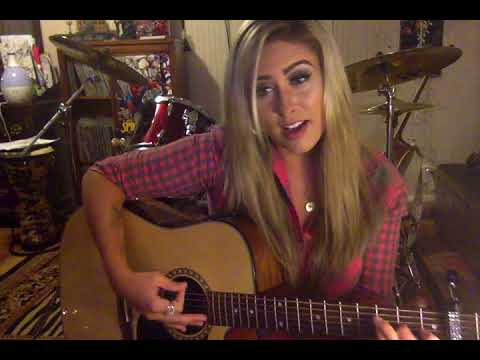 New York State of Mind - Billy Joel Cover by Jessica Meuse