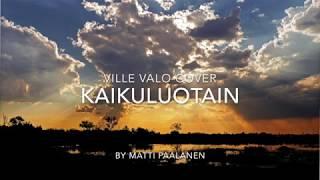 Olet Mun Kaikuluotain (Ville Valo / Freeman cover) - original Annie's Song by John Denver Mp3
