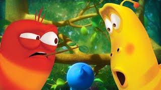 LARVA - BIRDS NEST | Cartoon Movie | Cartoons For Children | Larva Cartoon | LARVA Official