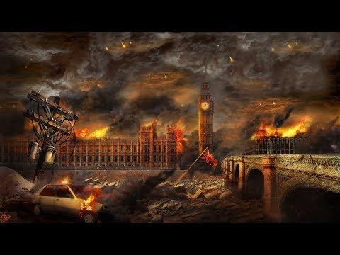 Кадры из фильма Падение Лондона