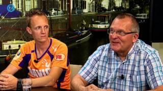 In Gesprek Met | David van Dam & William van Drunen