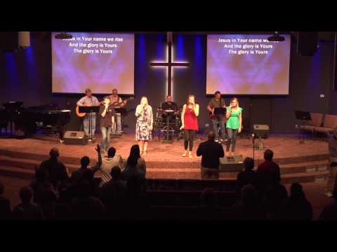 Fathers Day Sermon at Canyons Church, Salt Lake City, Utah