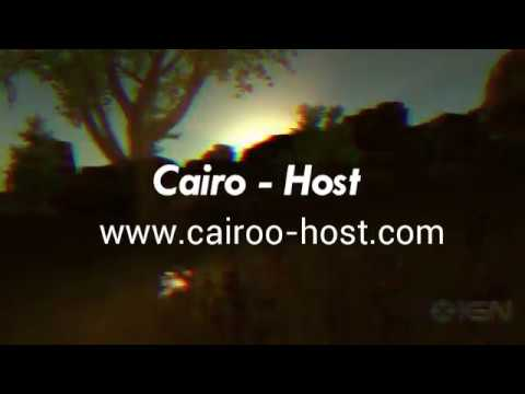 كايرو هوست لخدمات الويب Rust Steam - CairoHost