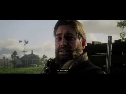 """Red Dead Redemption 2 """"Hell Or High Water"""" By Billy Raffoul GMV"""
