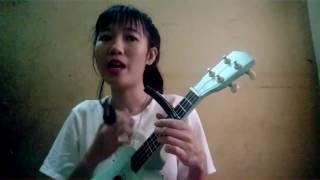Em gái miền Nam hát Chế lọ lem