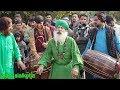 Punjabi Dhol Beats Dhamal Dance Bai Jan Darbar Sialkot Jaani Sialkotia Best Dhol Player