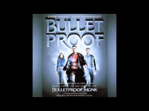 Bulletproof Monk Soundtrack  Transplants  Diamonds & Guns